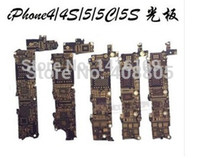 Wholesale Motherboard Bare Main Logic Board For iPhone quot plus quot S C S G Without any IC Parts empty