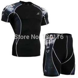 Wholesale Weights Stripper Pole Fixgear Official Breathable Wicking Speed Dry Tight Riding Compression Garments Bottoming Shirt