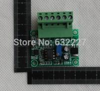 analog frequency converter - F V converter module frequency is converted into digital to analog V V voltage inverter module