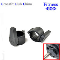barbell spring clips - x Olympic Spring Collars mm Barbell Dumbbell Weight Bar Clips Pair Fitness equipment accessories