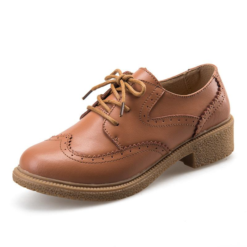 Where to Buy Women Vintage Oxford Shoes Online? Where Can I Buy ...