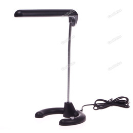 Wholesale coolprice Salable Flexible LED USB PC Laptop Light Reading Desk Energy Saving Notebook Lamp rushing to buy