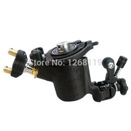 Wholesale Rotary Tattoo Machine Swashdrive Gen Cutback Adjustable M627 Black