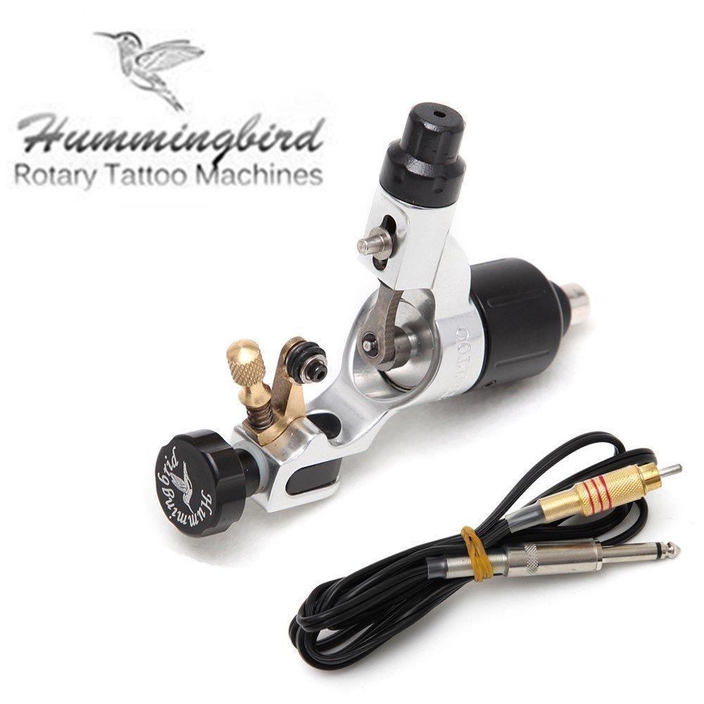 Wholesale genuine hummingbird rotary tattoo machine gun for Cheap rotary tattoo machine