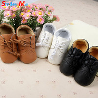 converse leather - Soft Leather Baby Moccasins First Walkers Brand For Newborn Baby Boy Sandals Genius Cheap Converse Bebe Baby Infant Shoes Walker