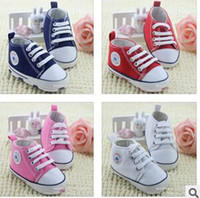 converse all stars - 2015 hot spring models converse all star shoes baby sneakers for boys and girls sports shoes age month color