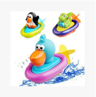 america bath - pull swimming very good quality original genuine America baby take a shower water swimming pool toys