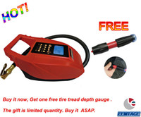 Wholesale LEMATEC High Performance Automatic Digital Tire Inflator