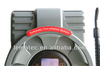 automatic tire inflation - Wall mount Automatic Tire Inflation System
