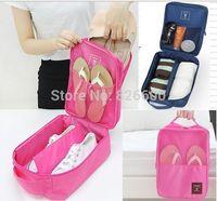 All'ingrosso-organizzatore uomini e donne borsa borse facile trasporta accessori da viaggio sacchetto dell'organizzatore di viaggio