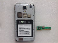 Wholesale Star g9000 USB board In Stock Original USB Plug Charge Board Mic for Kingelon G9000 Cell Phone