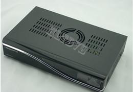 Wholesale dm hd se dm hd se sim2 wifi internal DVB C cable receiver mhz processor set top box dm800 se DHL