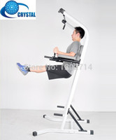 Wholesale Interior horizontal bar chin up bar exercise fitness bar for home gym equipment foam torso power tower arm exercise for man