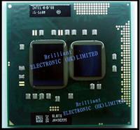 Wholesale i5 M CPU Original Core i5 M laptop CPU GHz M FSB MHz nm w mobile CPU