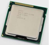 Wholesale Original Processor desktop for intel Core Quad Core i5 i5 MHz LGA MB Quad Core CPU