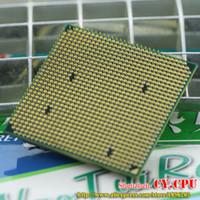 Wholesale For AMD Phenom II X3 CPU Processor Triple Core Ghz M W GHz Socket am3 am2 pin