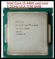 Wholesale Original Processor desktop for intel Core Quad Core i5 i5 CPU Ghz M LGA motherboard