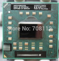 athlon mobile - New For Athlon II Dual Core Mobile M340 AMM340DBO22GQ Socket S1 S1g3 pin Laptop CPU Processor