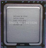 Wholesale Original For Intel Xeon E5540 processor GHz LGA1366 MB Quad Core FSB MHz Server cpu