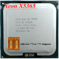 Wholesale Original Xeon X5365 SLAED SLAC3 Intel Xeon X5365 Processor GHz MB MHz Quad Core W Server CPU