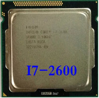 cpu processor intel - Original Processor desktop motherboard for intel Core quad core i7 i7 Ghz M LGA CPU