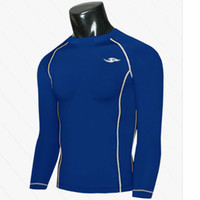 athletic clothing designer - New Men Designer Brand Running Dry Fit Athletic Clothing Sportswear Training Suit Jogging Motocross
