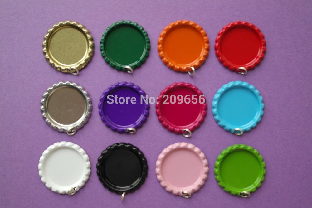 wholesale wholesale ed bottlecaps flattened bottle caps