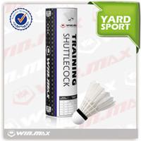 aeroplane brand - Winmax brand Aeroplane Cheap Badminton Shuttlecock