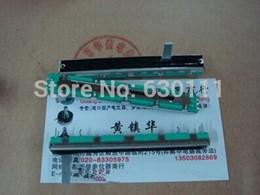 Wholesale Original Behringer mixer fader B10K MM B10KX2