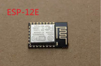 Wholesale New Esp8266 WIFI wireless module series wireless receiver ESP E Complete circuit Impedance matching better signal