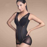 ardyss body magic - Plus size waist training corset bodysuit waist underwear weight losing weight ardyss body shapers body magic tummy trimmer