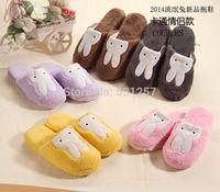 ladies slippers - Slippers Woman amp Man Slipper Ladies Winter Warm Soft Anti Slip Birthday Gift New