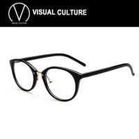 c033 - Nice Good Fitting Retro round frame computer eyeglasses women optical myopia eyeglasses frame oculos de grau femininos C033