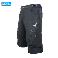 cycling wear - ARSUXEO Cycling Shorts Men Downhill MTB Shorts Mountain Bike Bicycle Shorts Wear Jersey Size M XXL