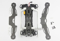 Wholesale Hot Mini Tarot Carbon Fiber Multicopter Frame TL250A for FPV Photography