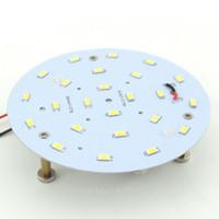 aluminium ceiling panels - LED Ceiling Panel Light Plate Aluminium PCB Retrofit Kits with Magnetic Screws Direct Replacement of Fluorescent Halogen Lamps
