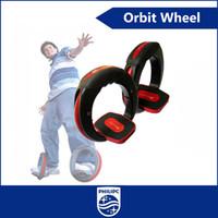 Wholesale Orbitwheels Wheels Skateboard Sport Skate Boar Orbit wheel lighting Roller PU Soft Wheel Whirlwind Round electric scooter