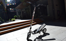 Wholesale zoom motion new physical design sports exercise adult and child wingflyer bicycle bike scooter Z for sale