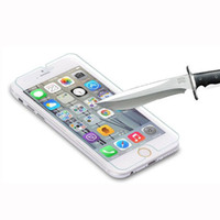 Wholesale for iphone S C Tempered Glass Screen Protector mm Premium Tempered Glass for iphone S C with Retail Package