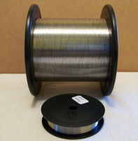 Wholesale Nickel Chrome Soft Wire Ni Cr mm Diameter Metre Spool