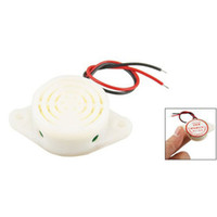 Wholesale Cool Fashion New g SFM DC V mA Industrial Continuous Sound Electronic Buzzer