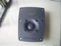 aluminum dome tweeter - Original Dali C25 G1 R Dome tweeter with aluminum face panel limited in stock