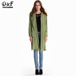 Discount Designer Long Coats For Women | 2017 Designer Long Winter ...