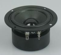 Wholesale Kasun AV F inch full range speaker magnetism shielded full range Hz Hz ohm W