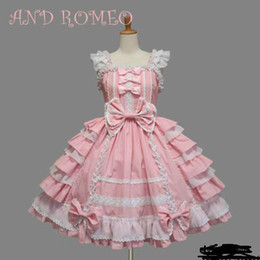 Wholesale Cheap Victorian Dresses Costumes - Wholesale-2015 NEW cheap moped scooter plus size halloween costumes for women Victorian dress Halloween costumes medieval dress