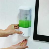 bath body hand soap - Wall mounted Hand Liquid Soap Shampoo Dispensers Bathroom Kitchen Hotel Bathroom Accessories Bath amp Body Works