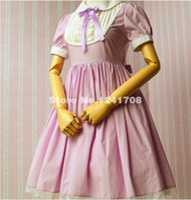 angelic pretty dresses - Summer Kawaii Lolita Dress Girls Purple And Green Cotton Fake Two pieces Angelic Pretty Princess Tutu Dress