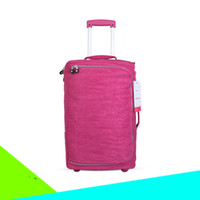 Wholesale kp bag Draw bar box drag box double check in luggage