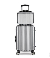 Acheter Valise valise valise-Gros-2015 NOUVEAU 20,24,28 pouces, Spinner roue, ABS, Voyage Valise, Trolley, Hardside bagages, Trolley Valise, Rolling Luggage MALETAS