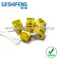 Wholesale cheaper mm pigeon rings